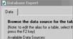 향상된 웹 서비스 데이터 드라이버