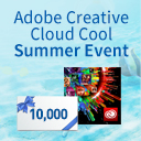 Adobe Creative Cloud Cool Summer Event