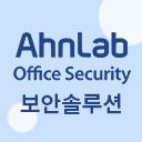 중소기업 보안 솔루션 AhnLab V3 Office Security