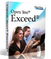 OpenText Exceed TurboX