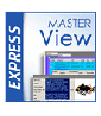 ExpressMasterView with source