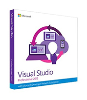 Visual Studio Pro w/MSDN (ALL) OLP
