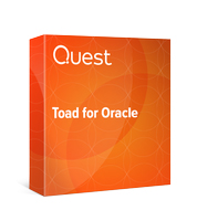 TOAD for Oracle Pro