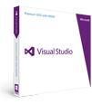 Visual Studio Premium (싱글) OLP