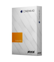 Cinema 4D subscription (Single)