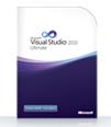 Visual Studio Ultimate w/MSDN Retail 2010 (영문)