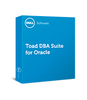 TOAD for Oracle DBA Suite
