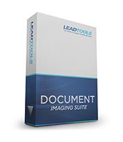 LEADTOOLS Document Imaging