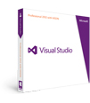 Visual Studio Pro (싱글) OLP