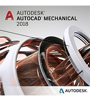 AutoCAD Mechanical SubScription (Single)