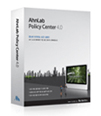 AhnLab Policy Center User Licence (1년계약)