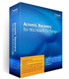 Acronis Recovery for Microsoft Exchange Server