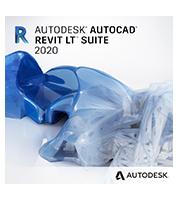 Autodesk AutoCAD Revit LT Suite(DTS)