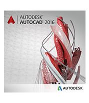 AutoCAD 2016 (ELD)