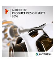 Autodesk Product Design Suite Premium2016(ELD)