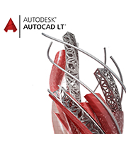 AutoCAD LT Subscription (Single)