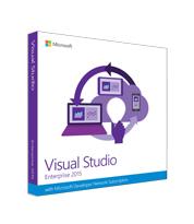 Visual Studio Enterprise w/MSDN (싱글) OLP