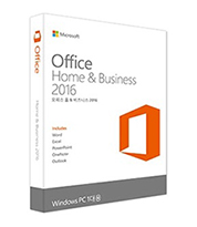 Office Home and Business 2019 (영문) PC Attach Key