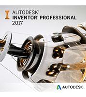 Autodesk Inventor Professional Subscription(Single)