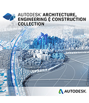 Architecture Engineering & Construction Collection (Single)