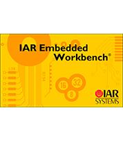 IAR Compiler-EWAVR