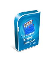 Spire. Barcode