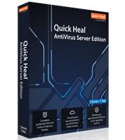Quick Heal AV For Server