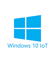 Windows® 10 IoT Enterprise