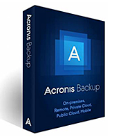 Acronis Backup Standard Server License incl. AAP ESD