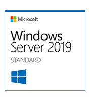 Windows Server 2019 Std (영문) COEM