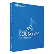 SQL Server 2017 Standard for Embedded Systems