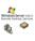 Windows Remote Desktop Services CAL 2008 (한글)